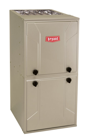 Evolution Gas Furnace